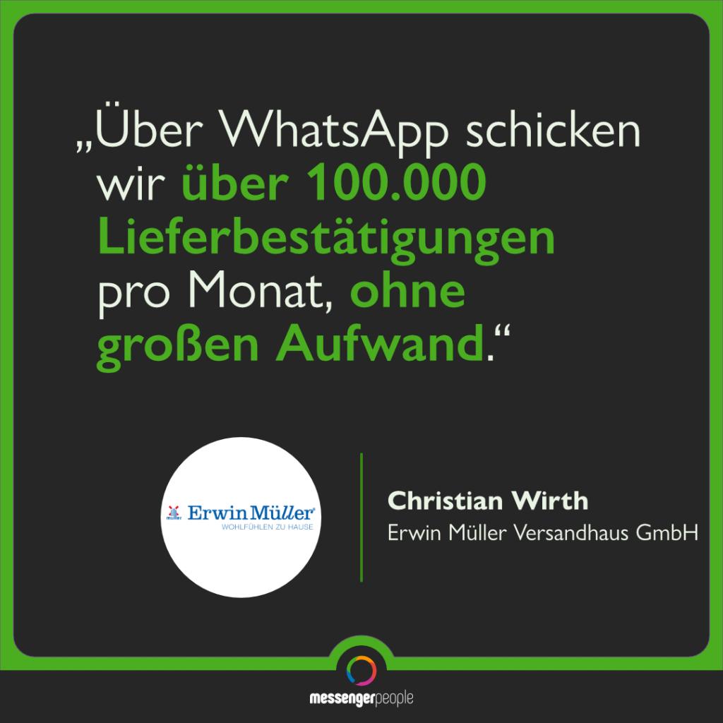 erwin-mueller-versandhaus-lieferbestätigung-per-whatsapp
