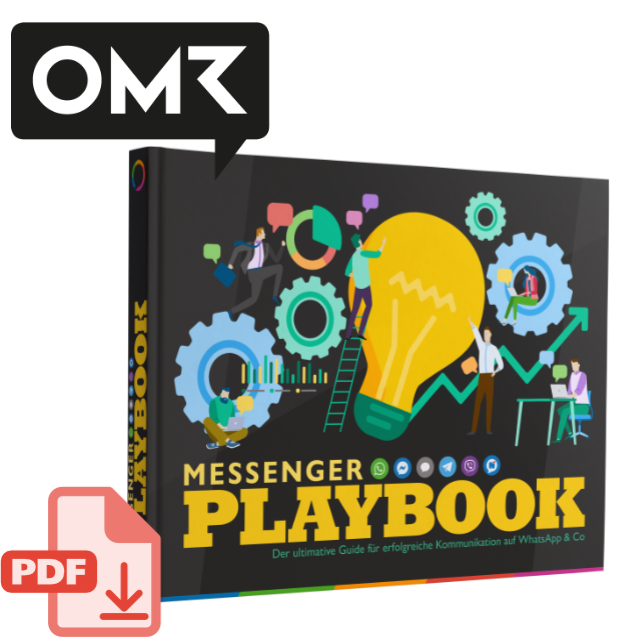playbook omr donwload