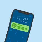 non-transactional messages titel