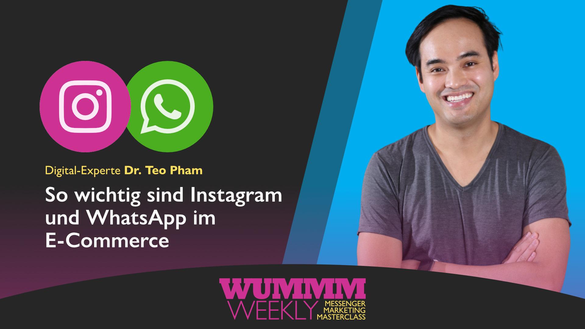 WUMMM Teo