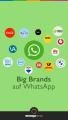Pin whatsapp business beispiele