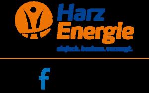 Harz Energie Logo ZfK Logo