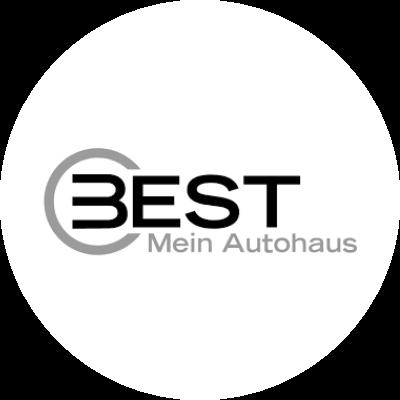 Autohaus Best Logo bubble