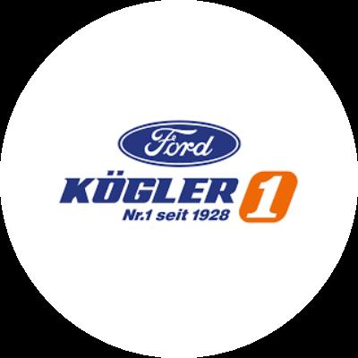 logo ford kögler bubble