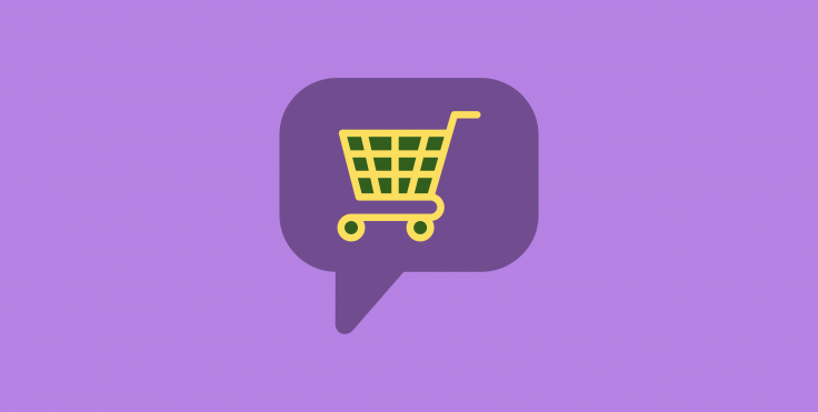 Customer Service and WhatsApp in E-commerce: 1:1 Chat
