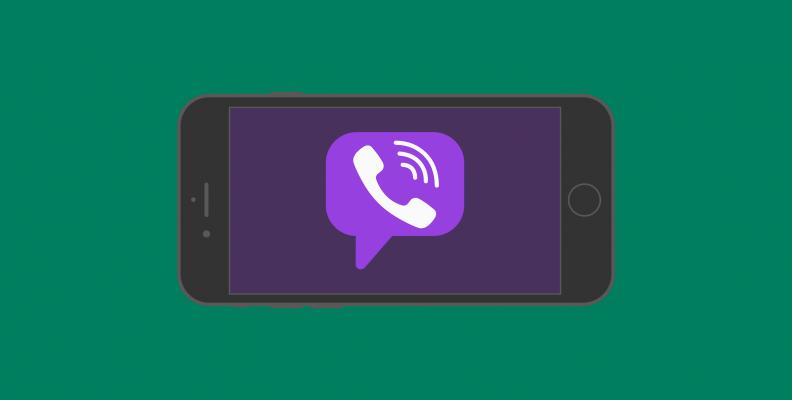 Messaging Apps & Brands: Viber Messenger | MessengerPeople
