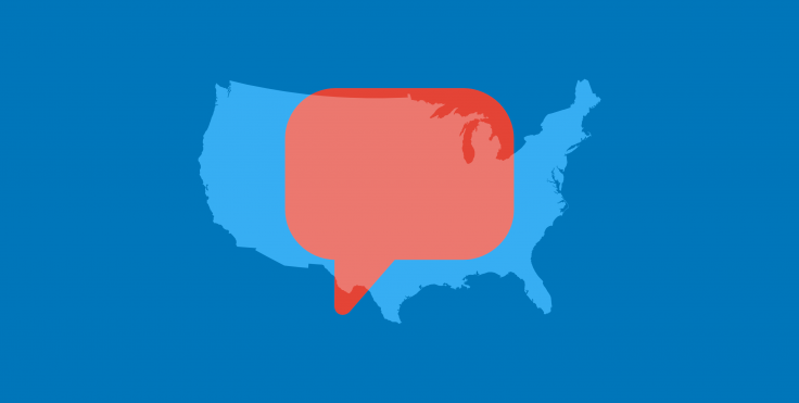 Mobile Messaging Landscape: USA Edition | MessengerPeople