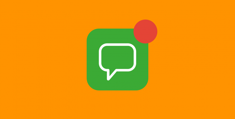 The new trend is messaging app communication - Find out why