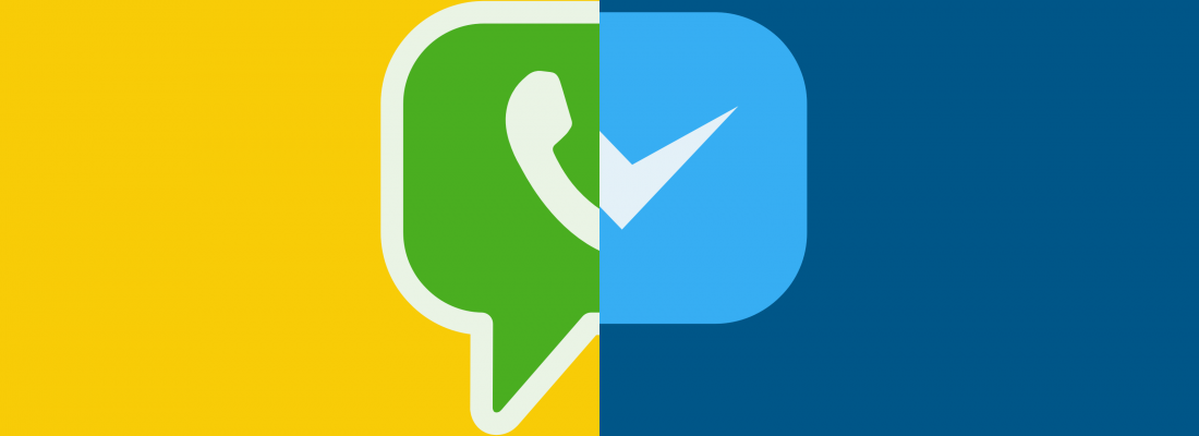 Top 10 Android Iphone Apps Worldwide Whatsapp Facebook