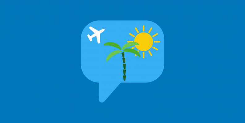 Messenger Marketing and the efficient use of chatbots in tourism